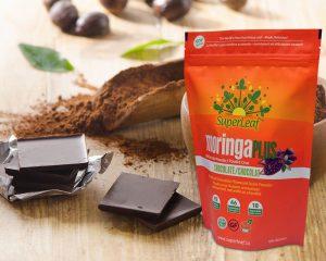 Emballage de chocolat personnalisé