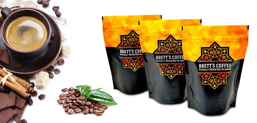 Coffee Bags 3
