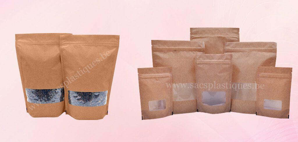 Kraft Look Bags 1